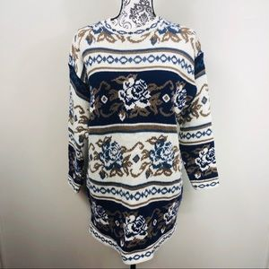 Vintage ! Perfect Fall collection sweater